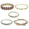 Armbänder, Armketten & Armreife